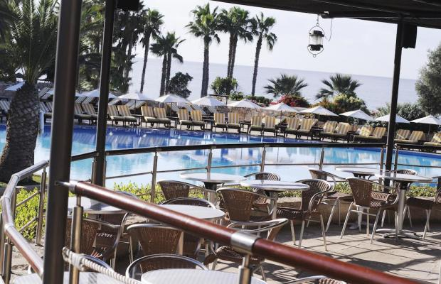 фотографии Parklane a Luxury Collection Resort & Spa (ex. Le Meridien Limassol Spa & Resort) изображение №16