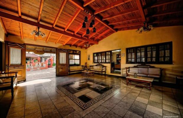 фотографии отеля Kampos Village Resort изображение №15