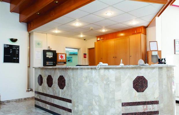 фотографии Tsokkos Papantonia Hotel Apartments изображение №16