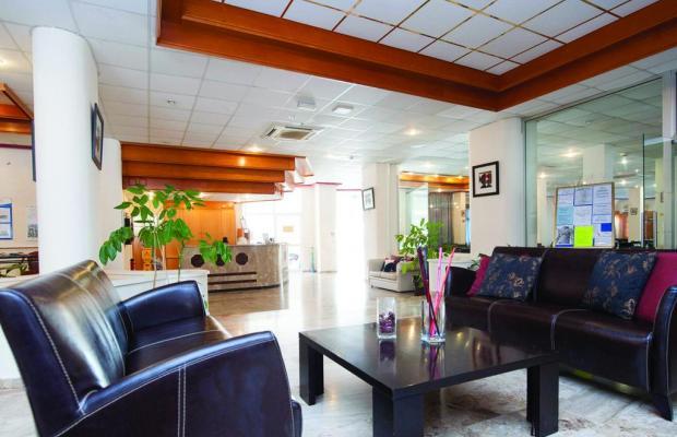 фото Tsokkos Papantonia Hotel Apartments изображение №10