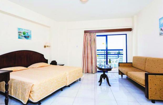 фото Tsokkos Papantonia Hotel Apartments изображение №2