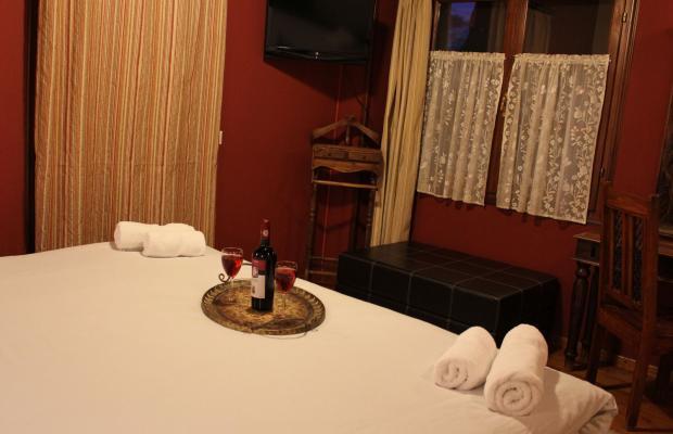 фото отеля Pyrgos Adrachti изображение №17