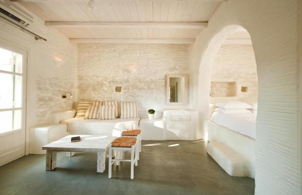 фото отеля Yialos Ios (ex. Petros Place) изображение №41