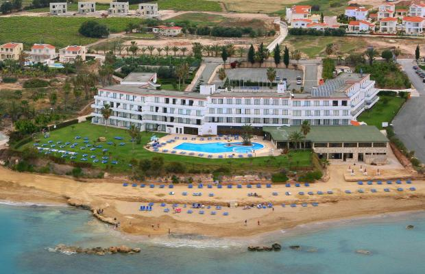 фото отеля Corallia Beach Hotel Apartments изображение №1