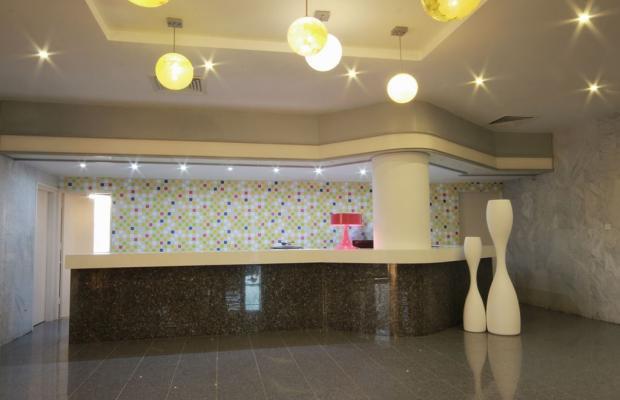 фото отеля Smartline Protaras (ex. Paschalia Hotel) изображение №17