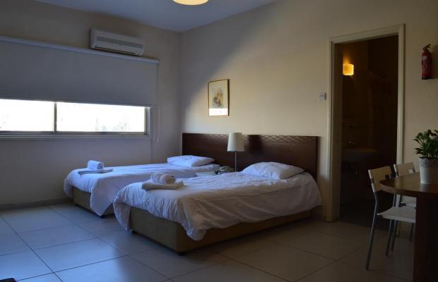 фотографии отеля Lordos Hotel Apts Limassol изображение №11