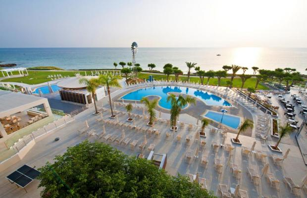 фотографии отеля Pernera Beach Hotel изображение №19