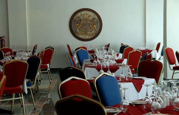 фото M. Moniatis Hotel изображение №50