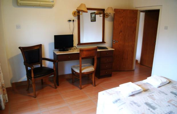 фотографии отеля M. Moniatis Hotel изображение №3