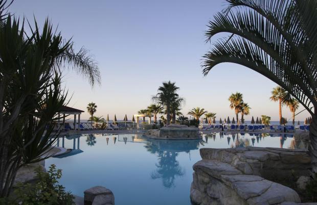 фотографии отеля Sentido Cypria Bay (ex. Cyprotel Cypria Bay, Riu Cypria Bay) изображение №31