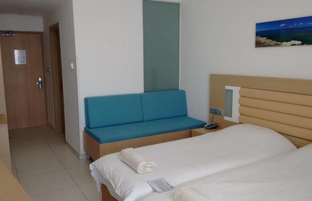 фотографии Vrissaki Beach Hotel изображение №28
