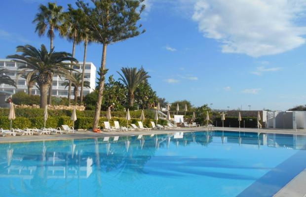 фото отеля Nissi Beach Resort  изображение №37