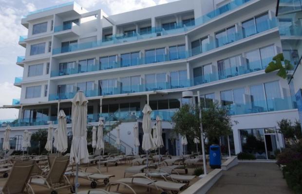 фото Vrissaki Beach Hotel изображение №18