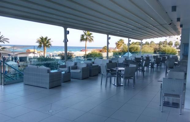 фото Vrissaki Beach Hotel изображение №14