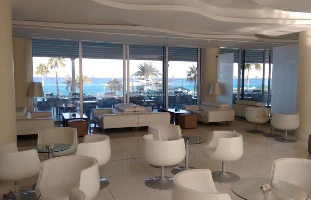 фото отеля Vrissaki Beach Hotel изображение №9
