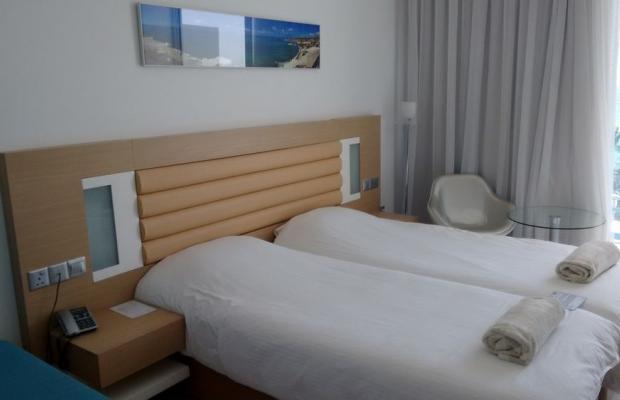 фото Vrissaki Beach Hotel изображение №6