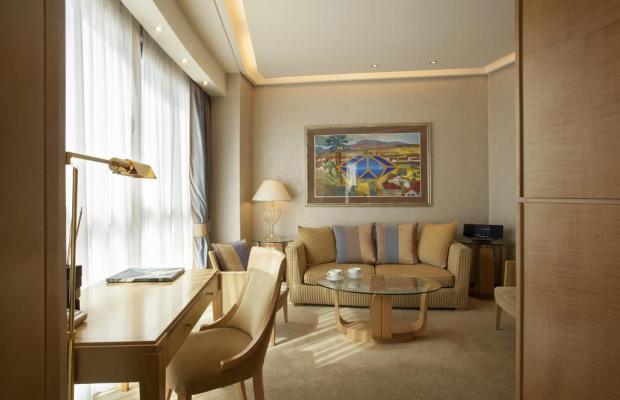 фотографии отеля Melia Athens (ex.Residence Georgio) изображение №19