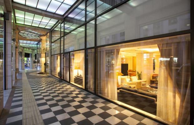 фото отеля Melia Athens (ex.Residence Georgio) изображение №13