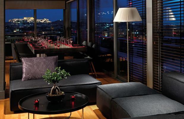 фото отеля Radisson Blu Park Hotel (ex. Park Hotel Athens) изображение №9