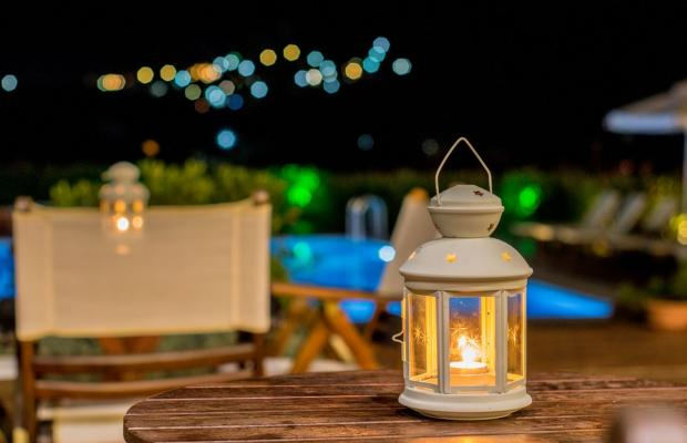 фото отеля Meteora Hotel изображение №77