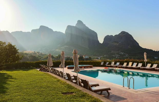 фото отеля Meteora Hotel изображение №65