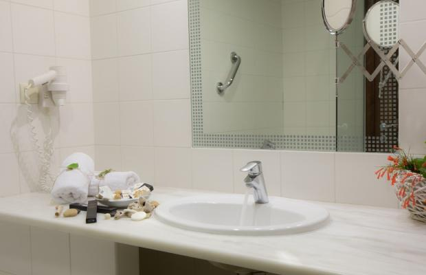 фотографии отеля Meteora Hotel изображение №55
