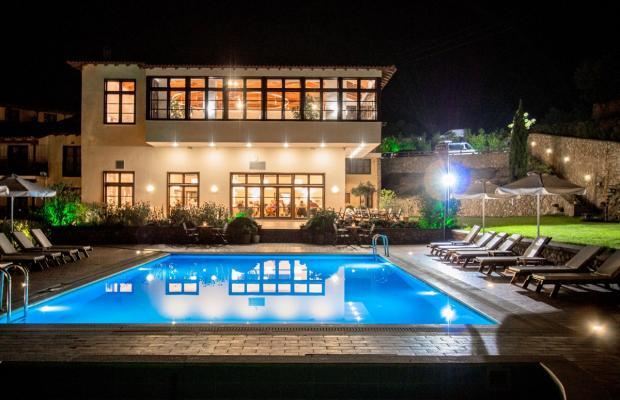 фото Meteora Hotel изображение №54