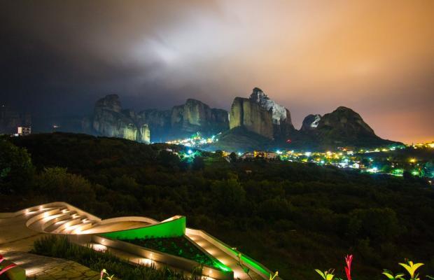 фото отеля Meteora Hotel изображение №37