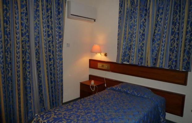фото отеля Forest Park Hotel изображение №9