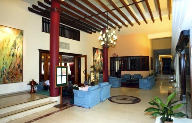 фотографии Forest Park Hotel изображение №4