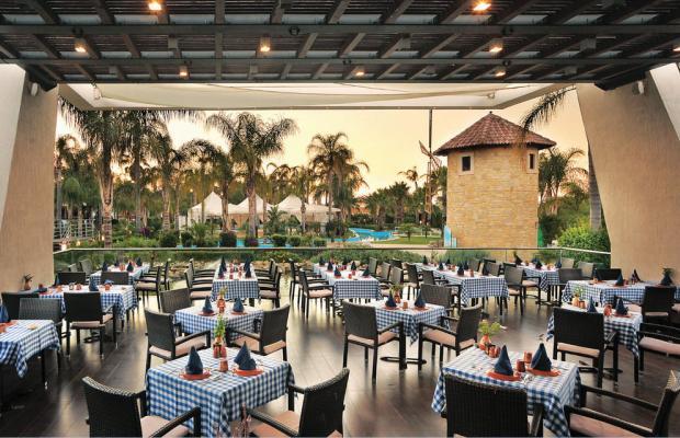 фото отеля Olympic Lagoon Resort (ех. Olympic Napa) изображение №21