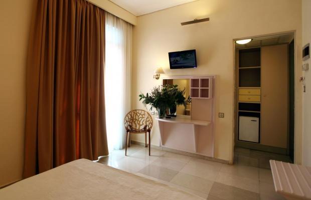 фото отеля Metropol изображение №13