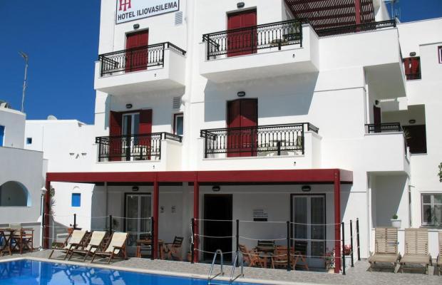 фотографии отеля Iliovasilema изображение №39