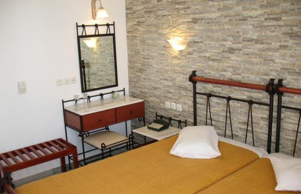 фотографии отеля Iliovasilema изображение №35
