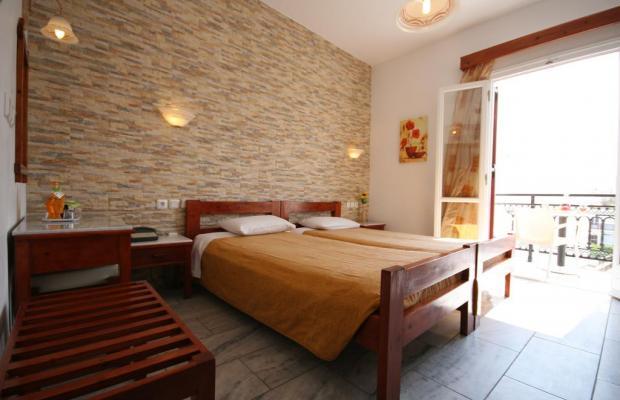 фотографии отеля Iliovasilema изображение №23