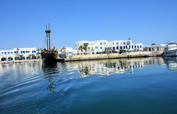 фото Abou Nawas Monastir изображение №2
