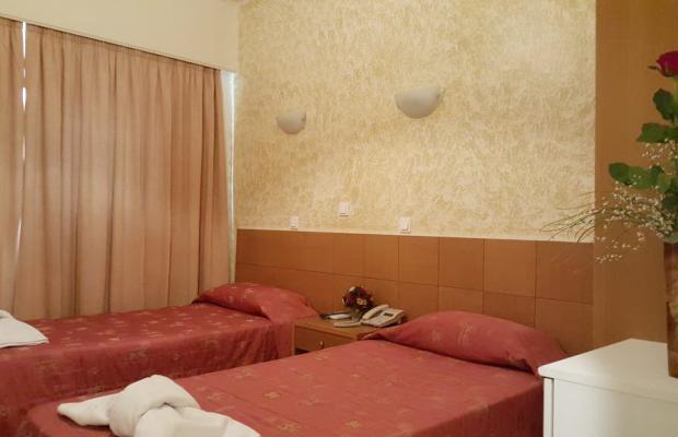 фото Aristoteles Hotel изображение №2