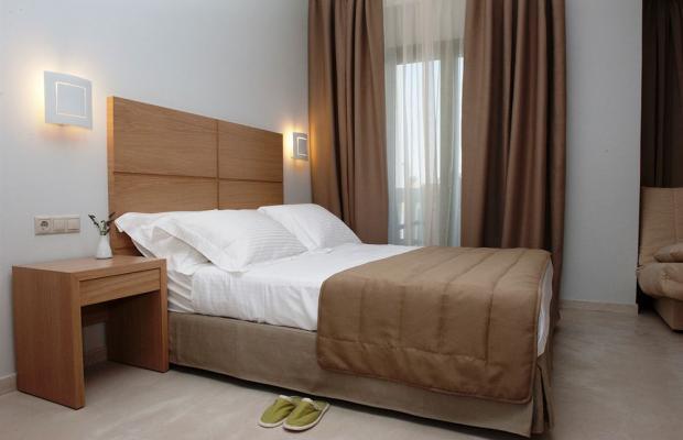 фото Aphrodite Hotel & Suites изображение №50