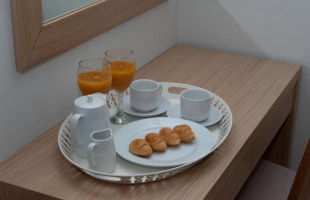 фото Aphrodite Hotel & Suites изображение №38