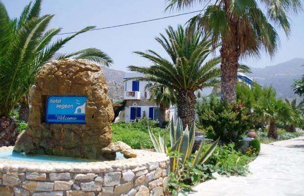 фото отеля Aegeon изображение №5