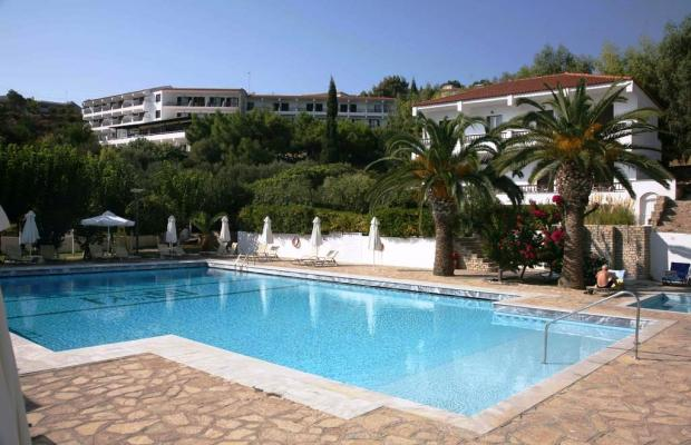 фото отеля Glicorisa Beach изображение №1