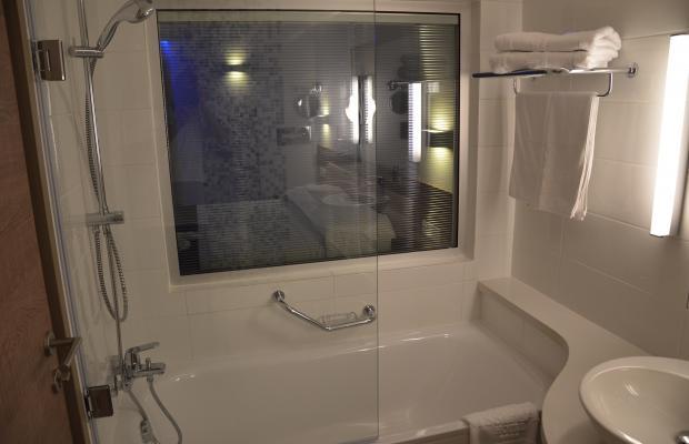 фото отеля Vassos Nissi Plage изображение №25