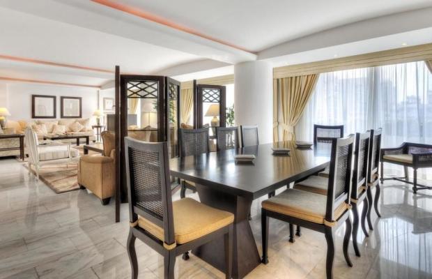 фото Athens Ledra Hotel (ex. Athens Ledra Marriott) изображение №62