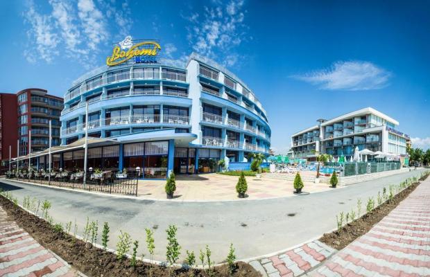 фотографии Bohemi Hotel изображение №32
