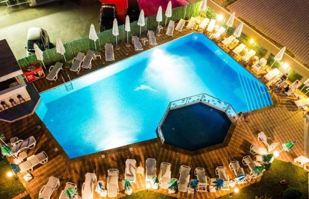 фото отеля Bohemi Hotel изображение №9