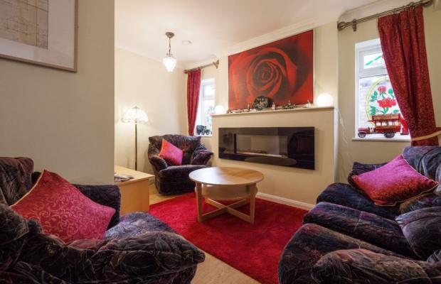 фото отеля Abingdon Guest House изображение №17
