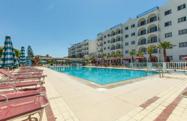 фотографии отеля Crown Resorts Elamaris изображение №7