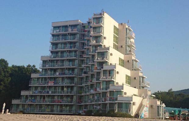 фотографии отеля Boryana (Боряна) изображение №7