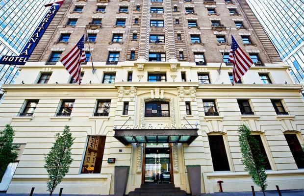 фото отеля Ameritania изображение №1