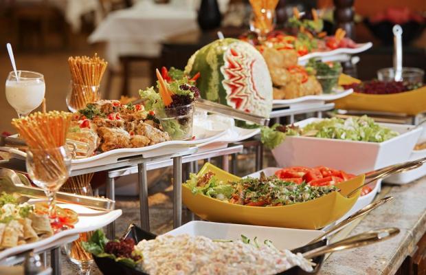 фотографии отеля HVD Club Hotel Miramar (Мирамар Клаб) изображение №19
